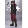 High Seas Male Buccaneer Adult